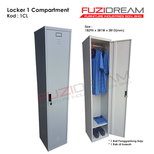 locker-asrama