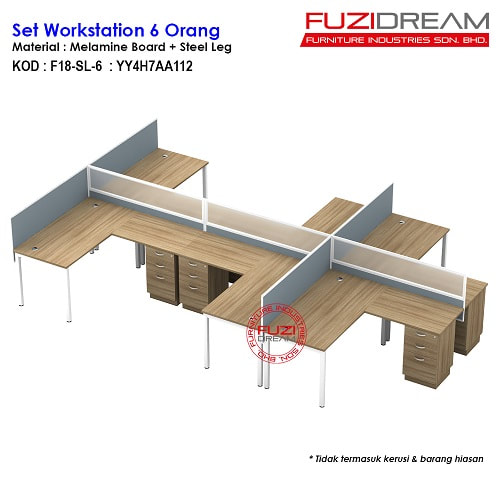 office-partition-supplier-pembekal-partition-pejabat-workstation-office-meja-malaysia