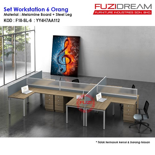 office-partition-supplier-pembekal-partition-pejabat-workstation-office-meja
