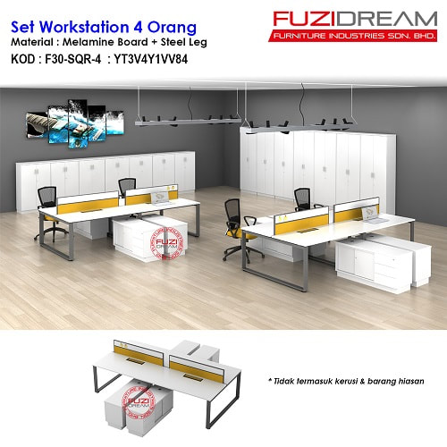 partition-meja-pejabat-ukuran-meja-workstation-murah