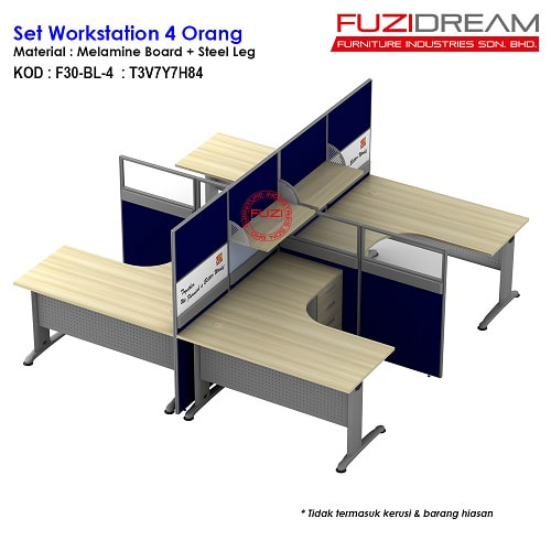 partition-meja-pejabat-ukuran-meja-workstation-pembekal