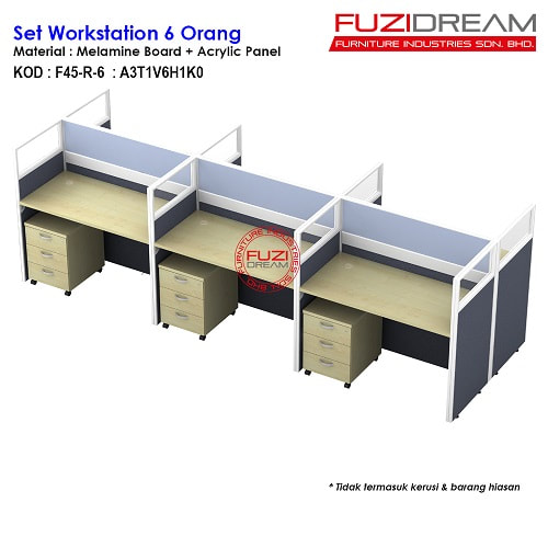 pembekal-meja-partition-workstation-office-workstaion-harga-murah-ukuran