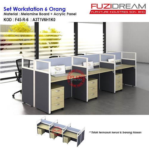 pembekal-meja-partition-workstation-office-workstaion-harga-murah