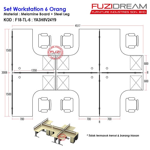 pembekal-meja-workstation-pejabat-partition-pejabat-harga-supplier-office-partition-cubical-ukuran-pembahagi