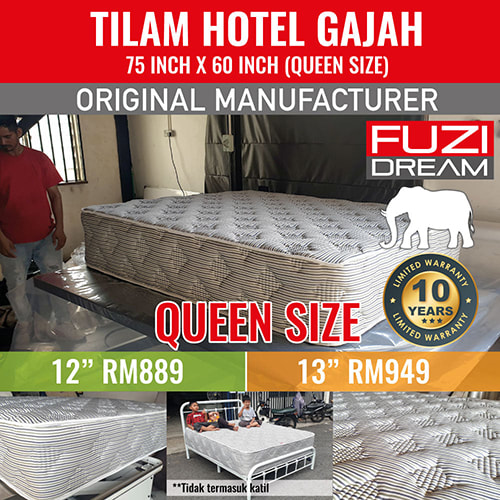 Tilam Hotel Fuzi Dream