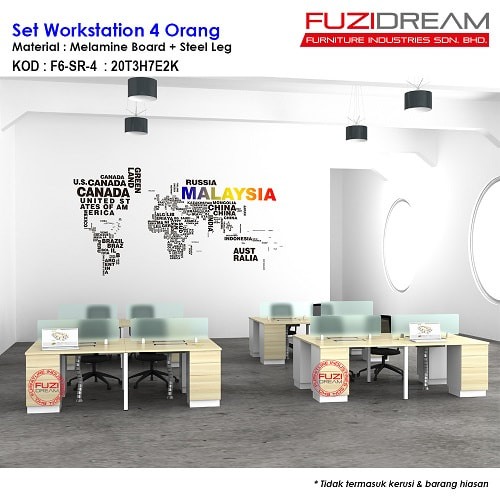 workstation-pejabat-cubical-ruang-kerja-office-partition-pejabat